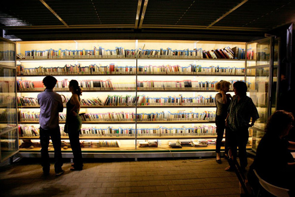 levinski-library